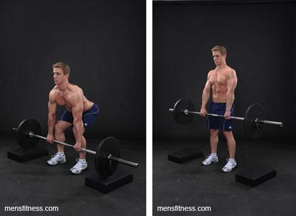 rack-pull fitness